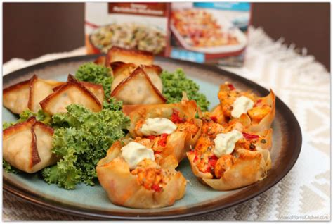 easy food recipe ideas finger foods for dinner with chicken