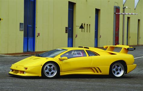 1995 lamborghini diablo image photo 17 of 23