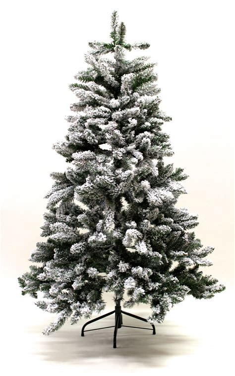 5ft frosted tree 5ft frosted tree bav events