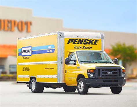 home depot truck rentals tool rental the home depot