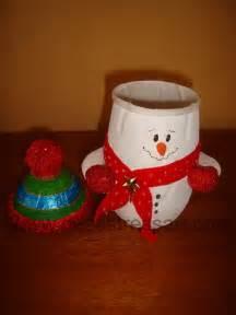 inspiraciones manualidades y reciclaje rbol de navidad