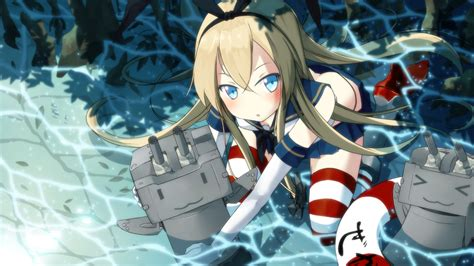 kantai collection 2144 kantai collection hd wallpapers backgrounds
