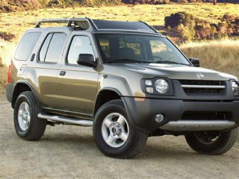 small engine maintenance and repair 2004 nissan xterra transmission control 2004 nissan xterra information