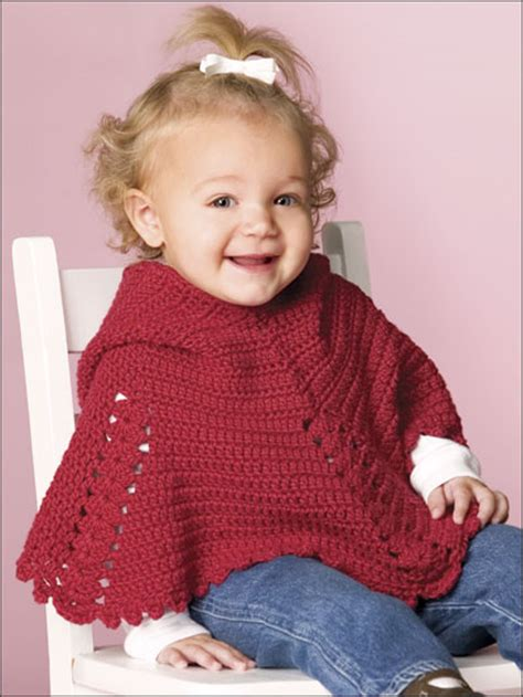 child s poncho knitting pattern child poncho patterns 171 free patterns
