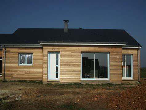 constructeur maisons bois maison construite proche rouen