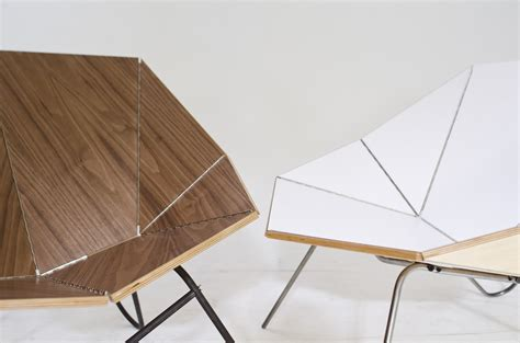 furniture origami origami chair and flip shelf moco loco submissions