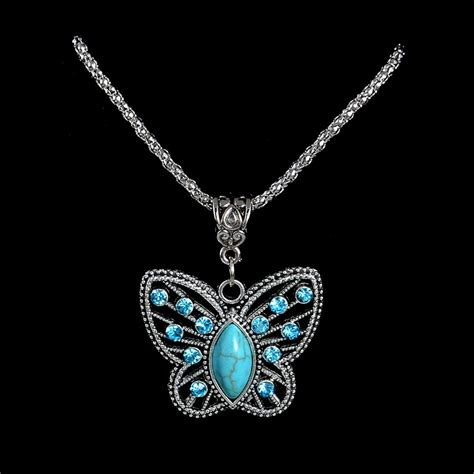 cheap pendants for jewelry wholesale antique silver pendant necklace