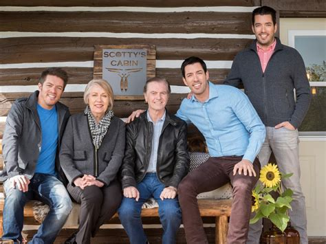 property brothers house tour the property brothers ranch reno hgtv s decorating