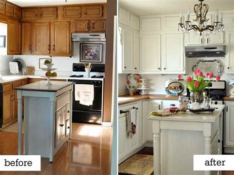 cheap kitchen makeover ideas before and after cheap kitchen makeover ideas before and after 28 images