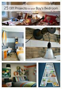 diy projects for bedroom diy boy bedroom projects 25 ideas that your boy will