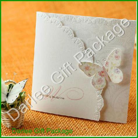 how to make handmade invitation cards butterfly wedding invitation cards indian wedding