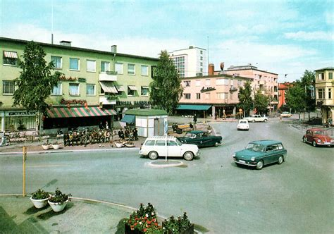 Christmas Home Design Inspiration roadtrip swedish street scenes in the 60s suburbia