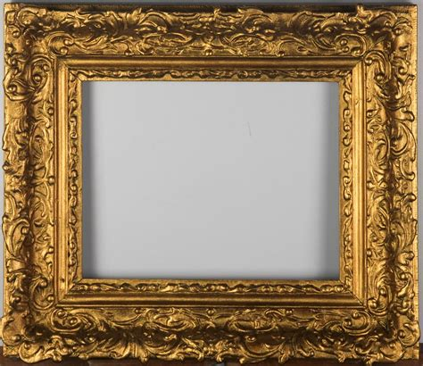 picture frame ornate period 19th century picture frame sulis