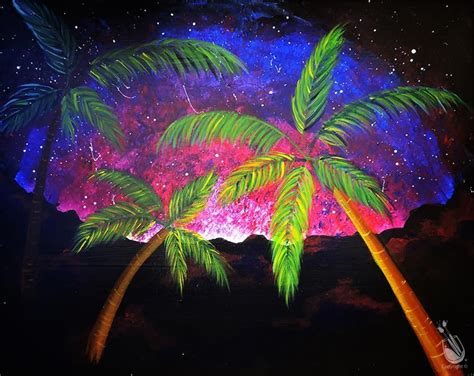 paint with a twist vero twilight palms sunday january 15 2017 painting with