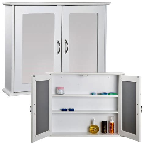 mirrored bathroom storage mirrored bathroom cabinet white bathroom wall storage