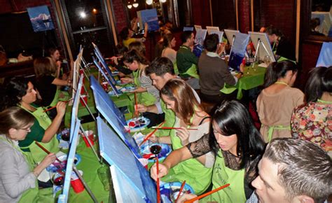 paint nite calgary discount code 25 for 1 ticket to paint nite in vancouver a 40 value