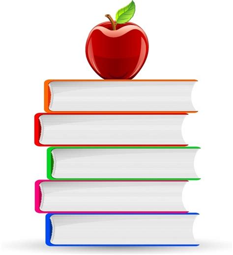 apple picture book books and apple clipart clipart best