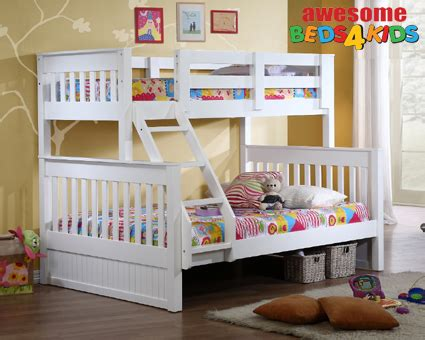 bunk beds that can be single beds bayswater single bunk bed awesome beds 4