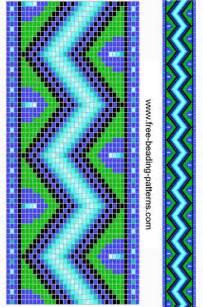 loom patterns bead loom patterns picmia