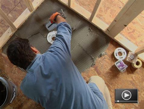 how to install a bathroom shower how to install a glass shower enclosure buildipedia