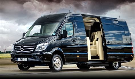 Mercedes Sprinter Luxury mercedes sprinter executive with bathroom html autos