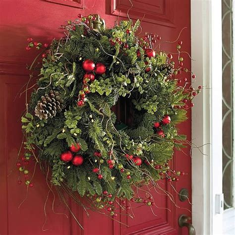 cordless outdoor garland merry berry outdoor pre lit cordless wreath