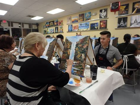 paint with a twist orlando 7 on date ideas in orlando orlando date guide