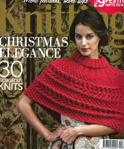 just knitting magazine knitting magazine jeanettesloandesign