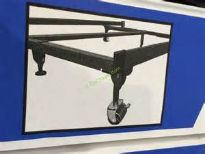 metal bed frame costco size bed frame costco 28 images costco 593297 bed