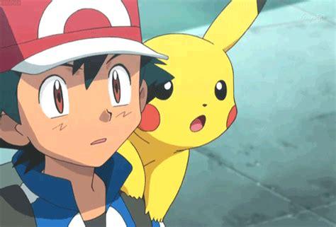 ash and pikachu ash and pikachu on