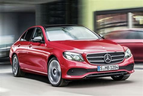 Mercedes New Models by Mercedes New Models Meet New Needs Article