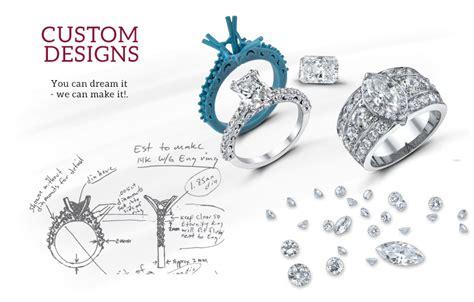 make custom jewelry mars jewelry custom jewelry design