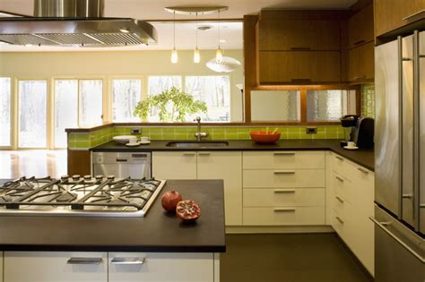 modern kitchen countertops strategic realty solutions new jersey s premier real
