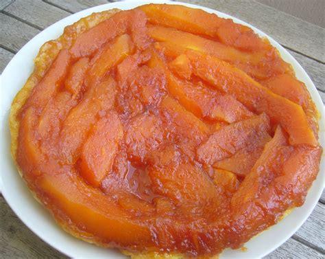 tarte tatin 224 la papaye tea time gourmand