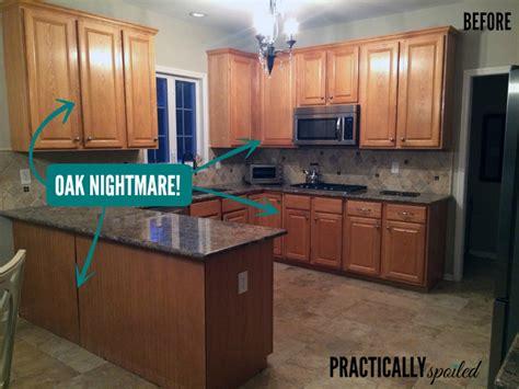how to refinish oak kitchen cabinets how to refinish oak cabinets manicinthecity