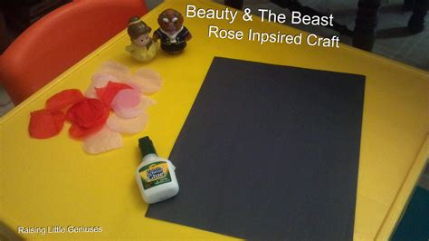 the beast crafts for raising geniuses the beast inspired