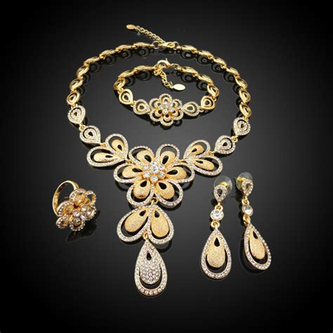 how to make gold plated jewelry 2015 wholesale fashion gold plated necklaces jewellery