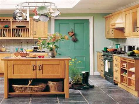 wallpaper in kitchen ideas country kitchen wallpaper ideas dgmagnets