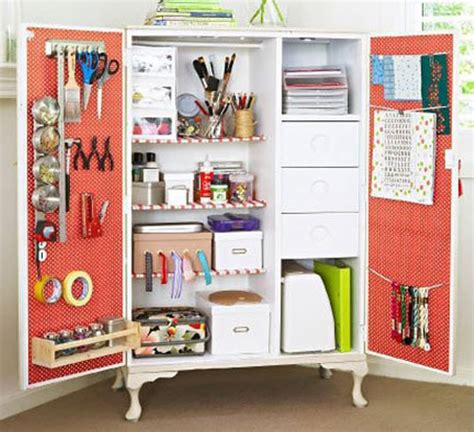 and crafts storage 8 clever craft storage ideas the decorating files