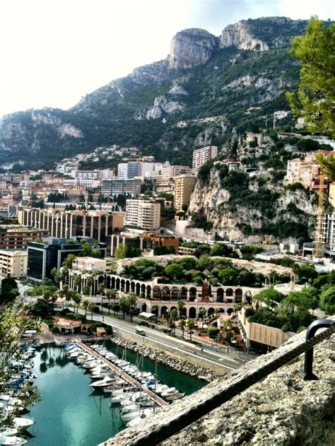 monte carlo places i been