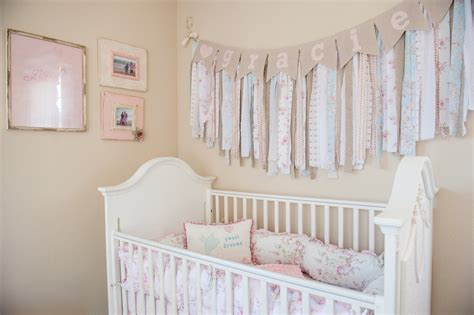 shabby chic nursery bedding gracie s shabby chic nursery project nursery