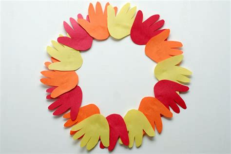 construction paper thanksgiving crafts 4 easy thanksgiving crafts for