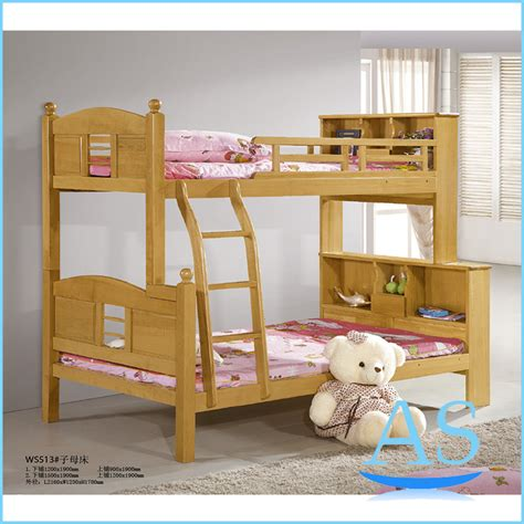 childrens bedroom sets bunk beds popular quality beech solid wood bunk bed