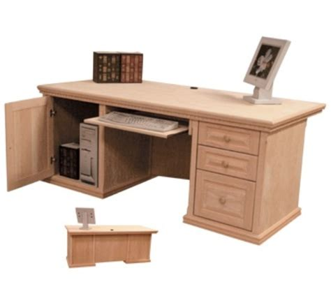 professional office desk professional office desk in maple desks