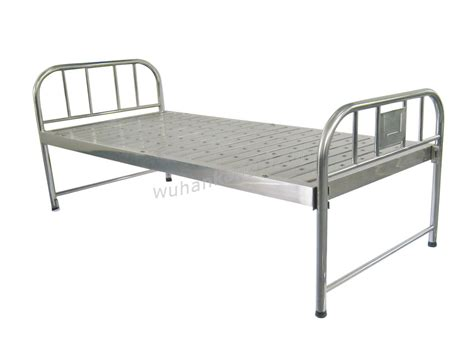 steel bed china stainless steel hospital beds k018208 china