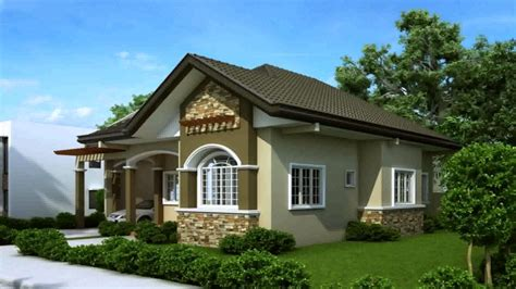 house floor plans and designs modern bungalow house designs and floor plans and prices