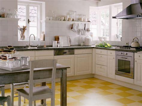 small kitchen flooring ideas linoleum flooring in the kitchen hgtv