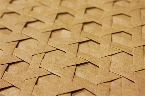 origami tessellations 25 awesome origami tessellations that would impress even m