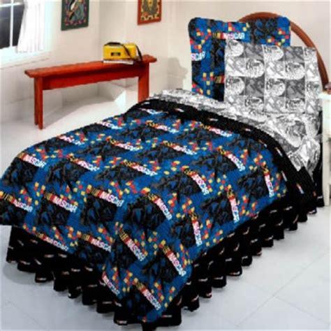 nascar bed nascar size comforter