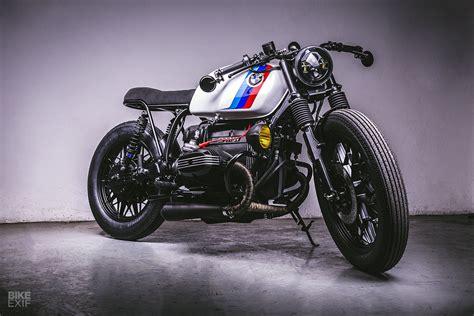 Bmw R100 by Custom Of The Week Bmw R100rs By Bolt Motor Company